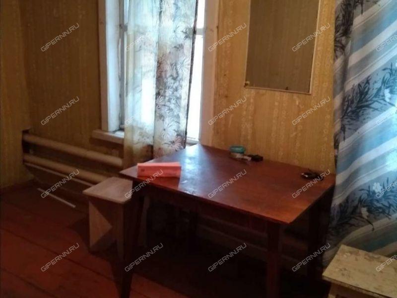 двухкомнатная квартира на улице Елизарова город Павлово