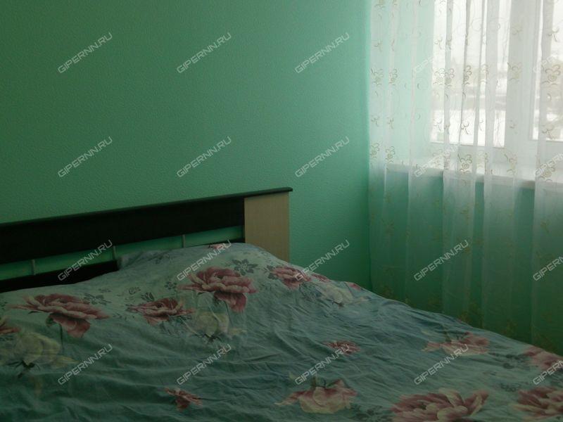 комната в доме 27а на улице Новые Пески