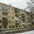 двухкомнатная квартира на улице Космонавта Комарова дом 11