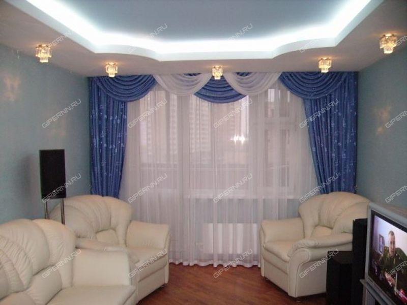 комната в доме 13 на улице Львовская