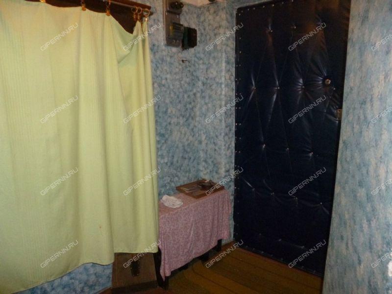 двухкомнатная квартира на улице 11-я Дубравная дом 2