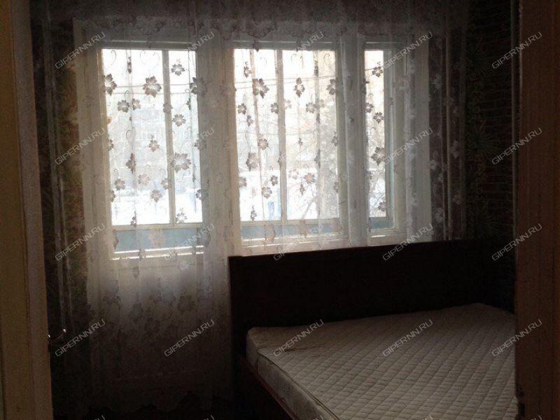 трёхкомнатная квартира на улице Адмирала Макарова дом 4 к3