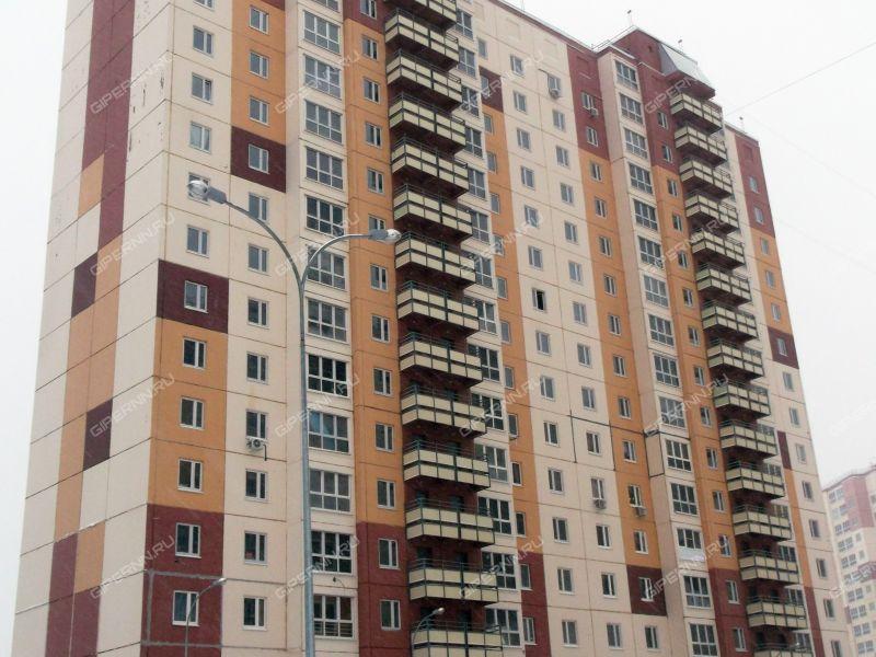 улица Родионова, 43 фото