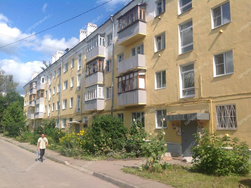 улица Мира, 23 фото