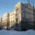 четырёхкомнатная квартира на улице Студёная дом 55а