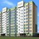 Предлагается к реализации  проект строительства жилого дома