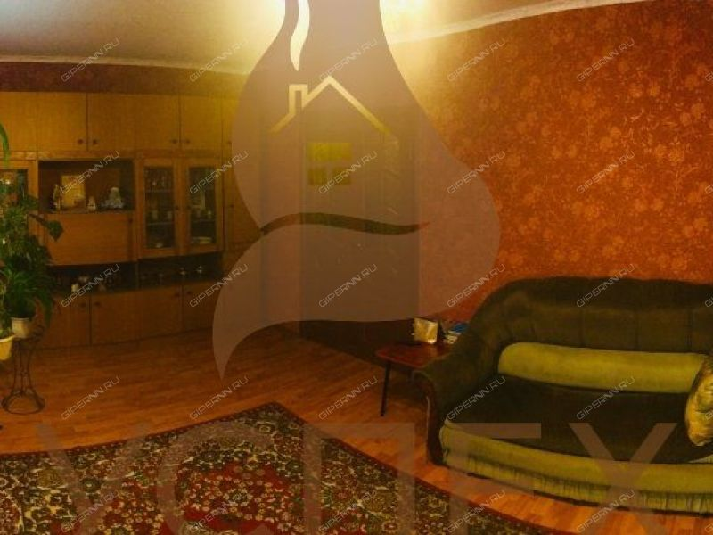трёхкомнатная квартира на набережной Волжская дом 9