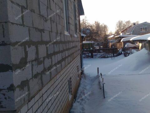 kottedzh-kuzemino-derevnya-borskiy-rayon фото