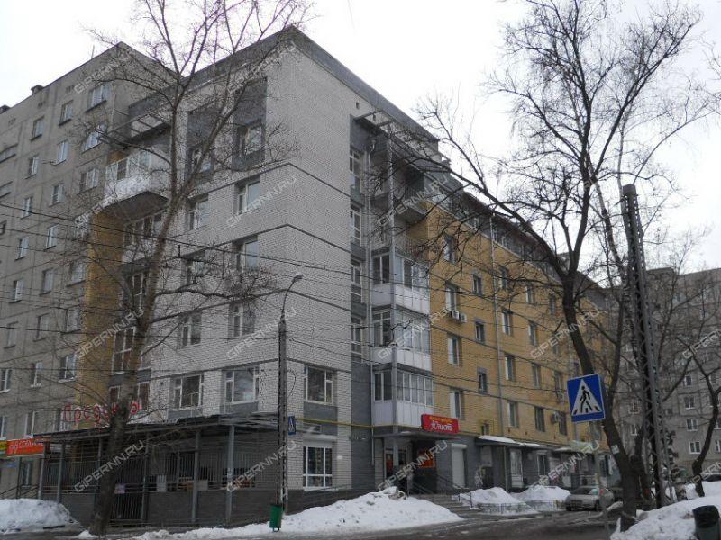 Союзный проспект, 9а фото
