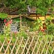Какой забор нельзя строить на даче?