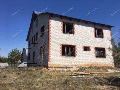 dom-derevnya-novaya-savasleyka-gorodskoy-okrug-kulebaki фото