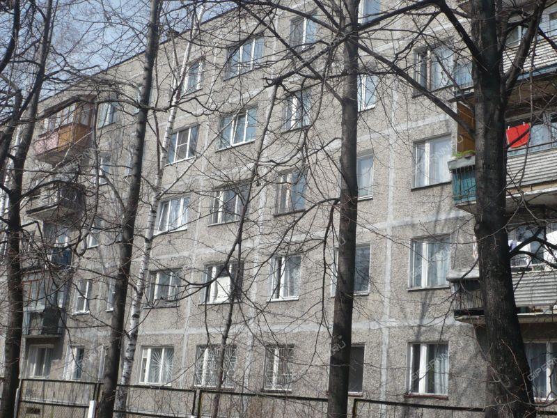 улица Маршала Воронова, 6 фото