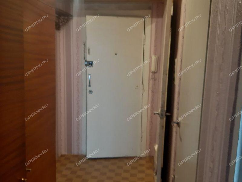 однокомнатная квартира на улице Народная дом 48