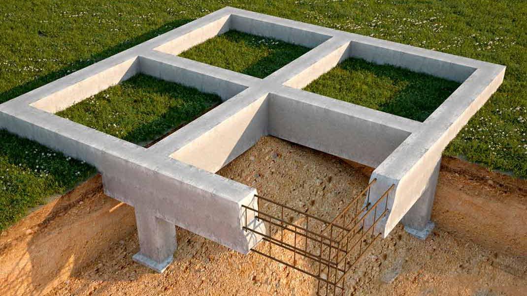 Как сделать правильный фундамент под дом? - Фото 4