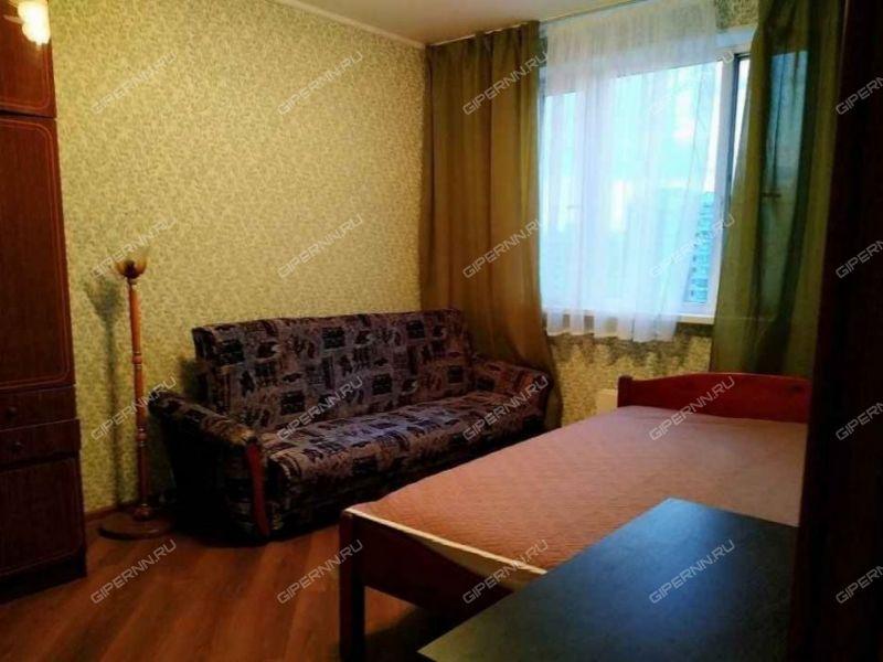 комната в доме 1 на бульваре Заречный