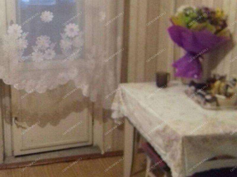 однокомнатная квартира на улице Исполкома дом 14
