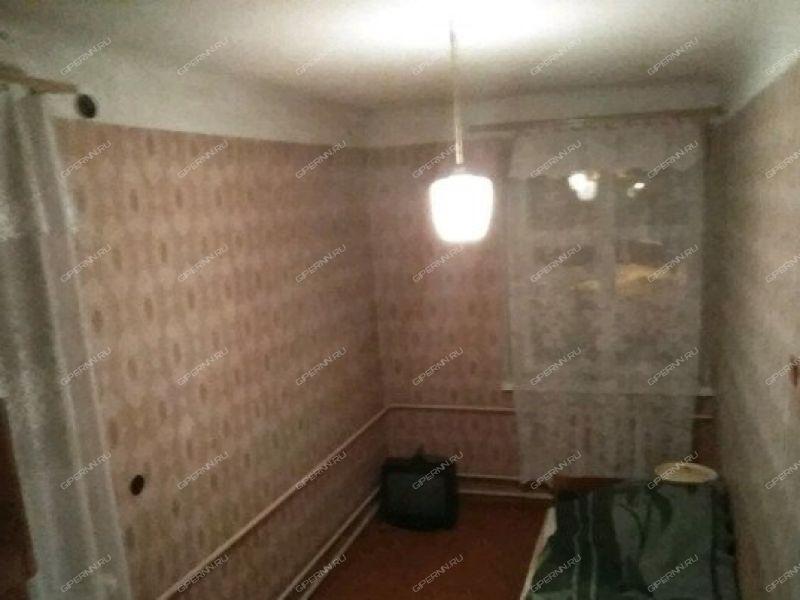 двухкомнатная квартира в переулке Ананьева дом 4 город Бор