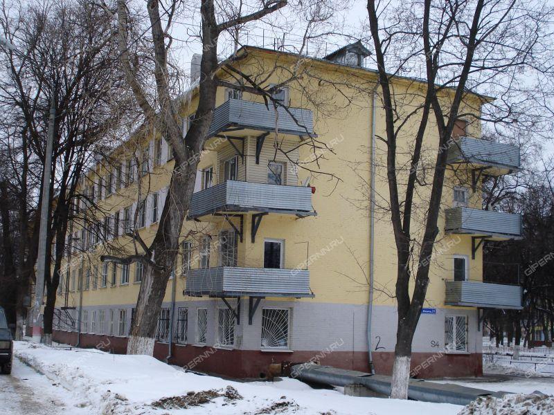 комната в доме 21 на проспекте Ильича
