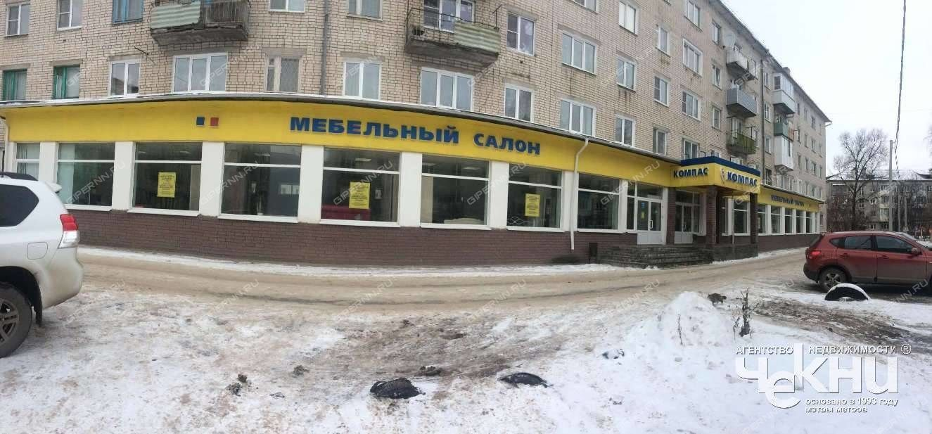 Аренда коммерческая недвижимость бор нижегородская область аренда офисов на во