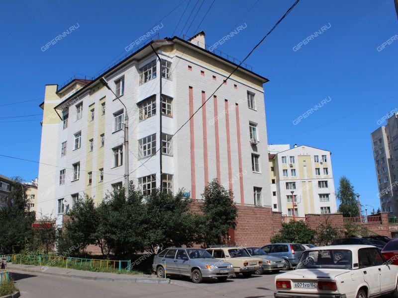 пятикомнатная квартира на Казанском шоссе дом 8 к3