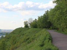 Подрядчик раскрыл планы по благоустройству парка «Швейцария»
