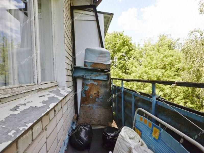 однокомнатная квартира на улице Богородского дом 15 к2