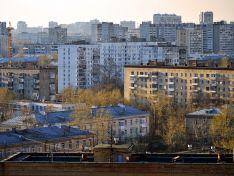 У россиян хотят принудительно отбирать недвижимость