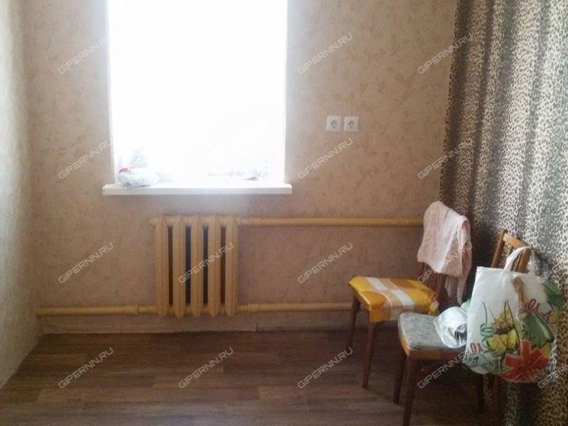 дом на улице Лунская
