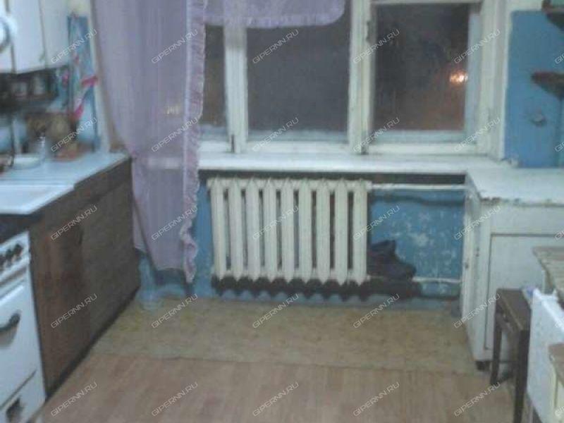 комната на улице Лесной Городок
