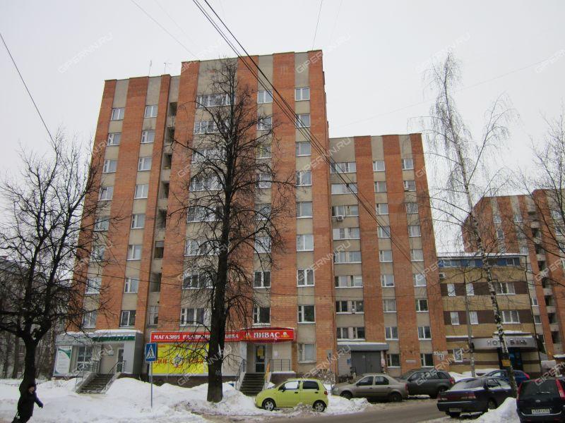 улица Максима Горького, 161 фото