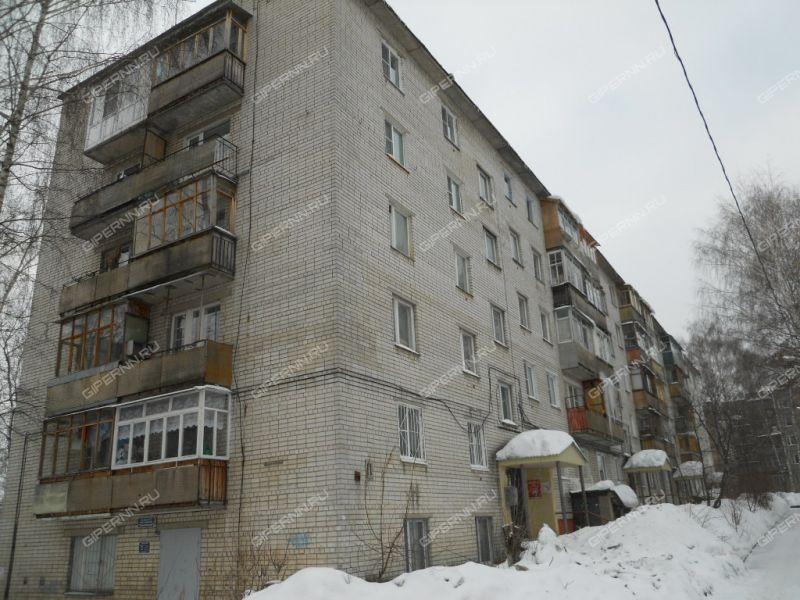 улица Маршала Рокоссовского, 11 фото