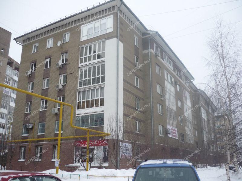 Казанское шоссе, 10 к2 фото