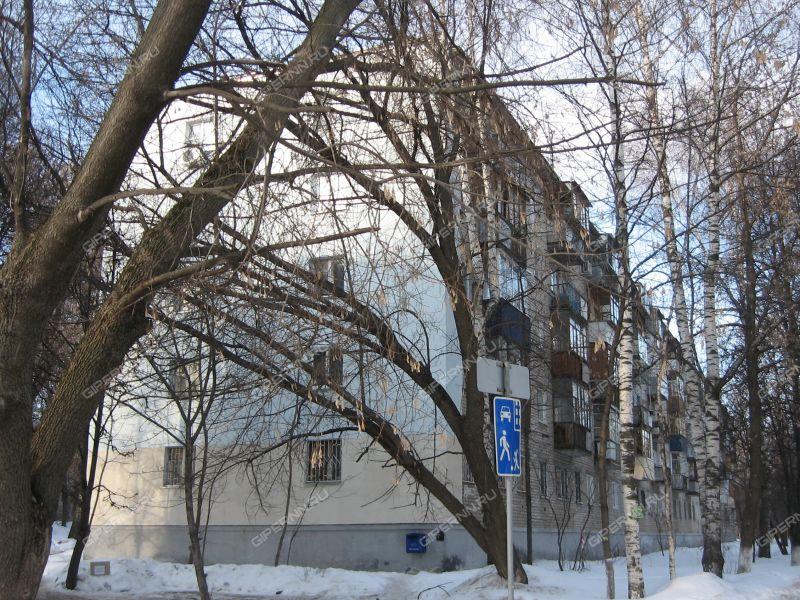 улица Вячеслава Шишкова, 4 к1 фото