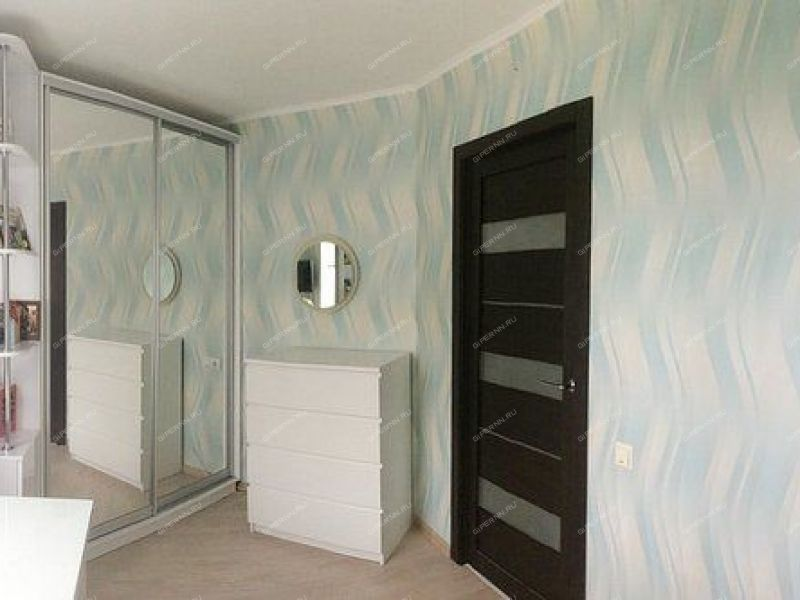 трёхкомнатная квартира на Казанском шоссе дом 8 к2
