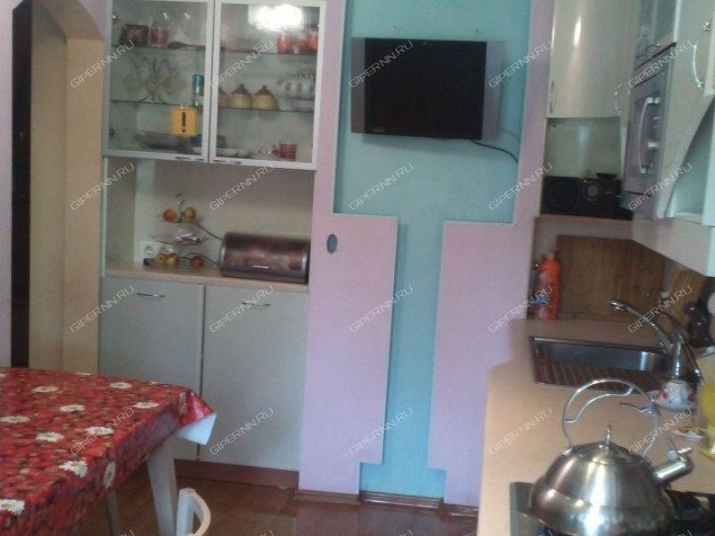 комната в доме 13 на Комсомольской улице