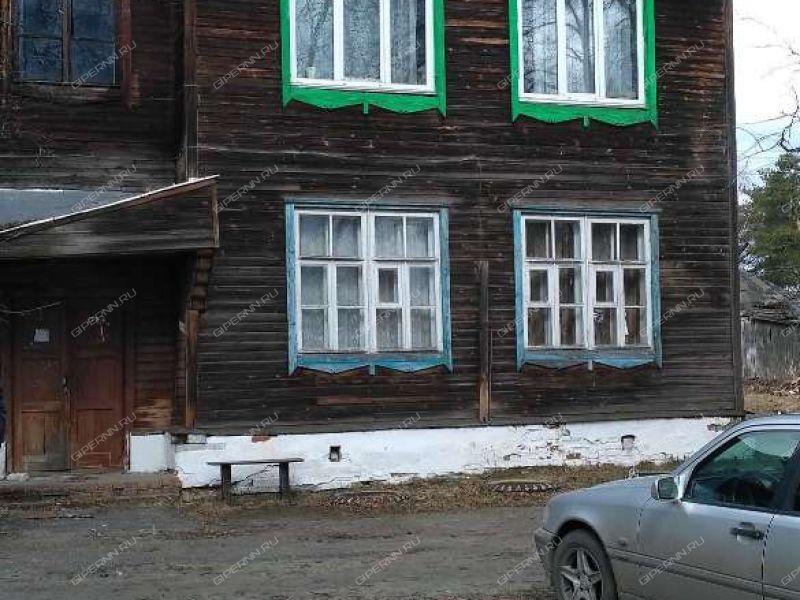 однокомнатная квартира на  посёлок Чистое