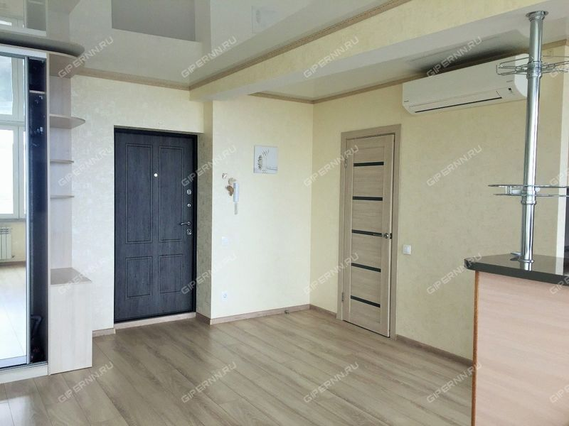двухкомнатная квартира на Мещерском бульваре дом 9