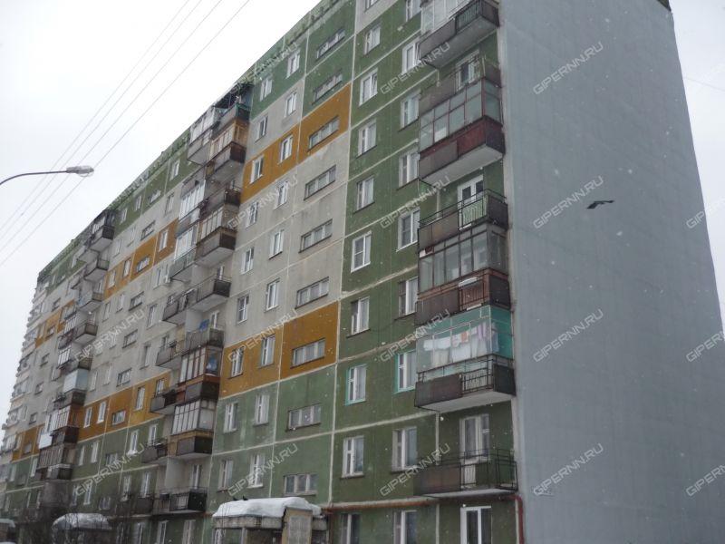 однокомнатная квартира на Казанском шоссе дом 21