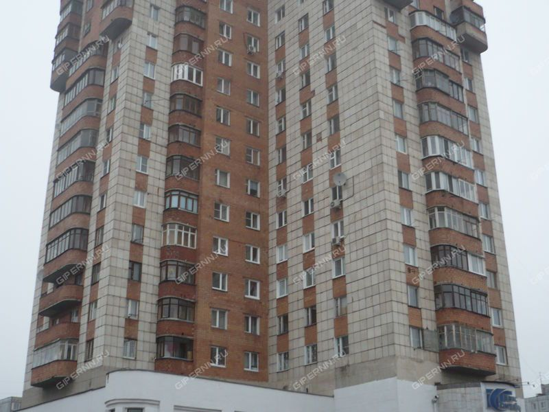 четырёхкомнатная квартира на Московском шоссе дом 17а