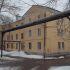 двухкомнатная квартира на улице Гороховецкая дом 18