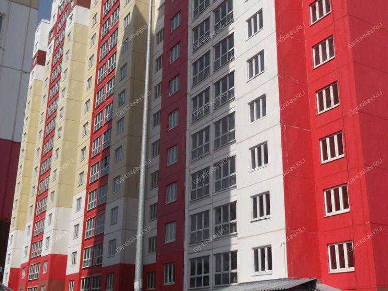 бульвар 60-летия Октября, 23 к4 фото