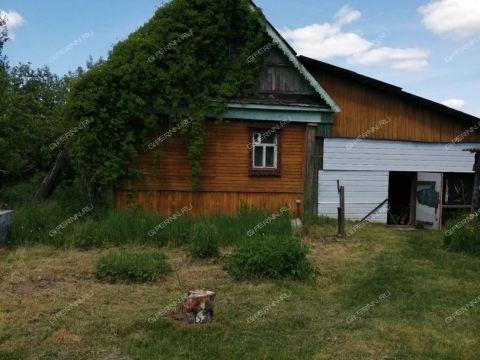 dom-poselok-pri-stancii-osinki-semenovskiy-gorodskoy-okrug фото