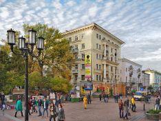 Сколько стоят квартиры в домах на Большой Покровской?