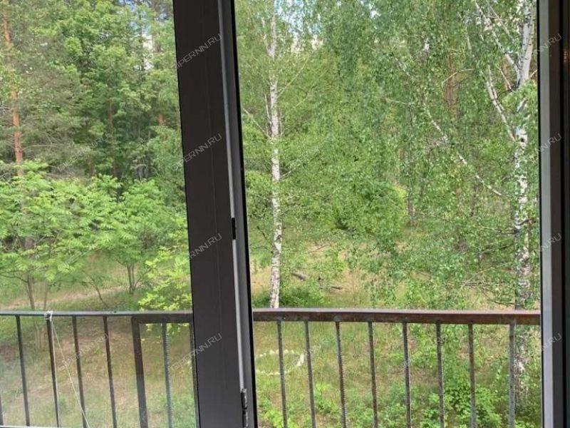 двухкомнатная квартира на Новая посёлок Инженерный